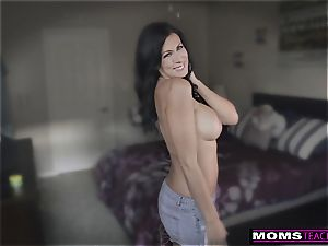 cuckold wife drills daughters-in-law bf And Get 3 way S7:E4